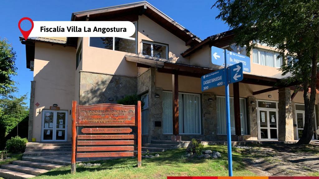 VLA - Imponen pena de tres años a acusado de usurpar predio del ISSN
