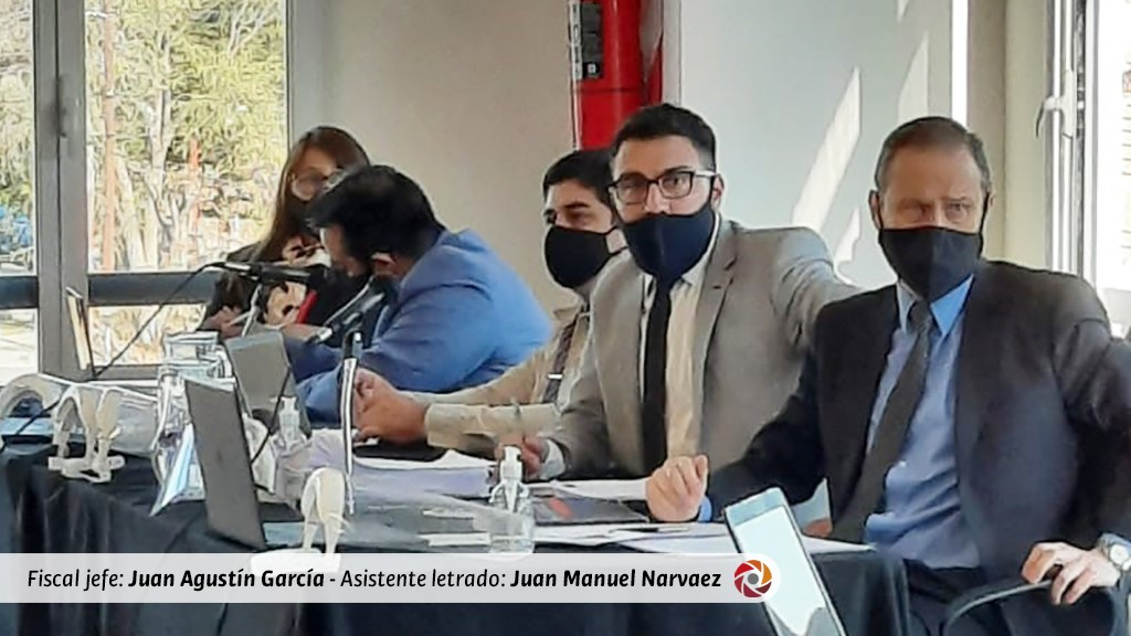 Cutral Co - Conforman Jurado Popular que intervendrá en caso de homicidio