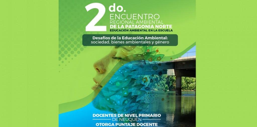 """Capacitan en """"Desafío de la educación ambiental: Sociedad, bienes ambientales y género"""""""