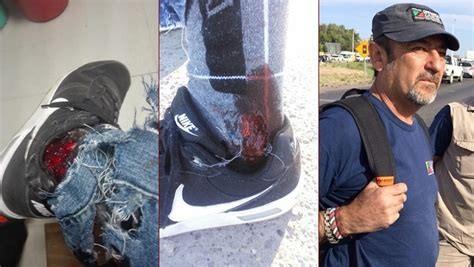 Declaran culpable a policía que disparó contra exlegislador provincial, en Neuquén