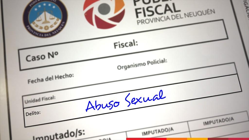 Formulan cargos por abuso sexual e imponen medidas