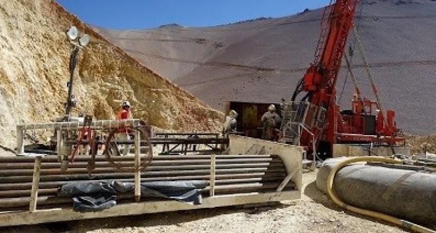 Una inversión de u$s 400 millones para exploración minera generaría 2 mil fuentes de empleo en San Juan